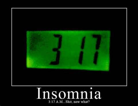 Insomnia quote #2