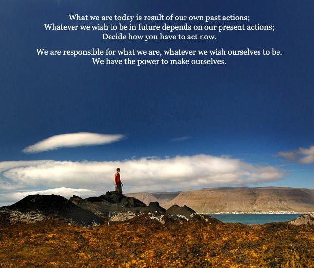 Inspiring quote #7