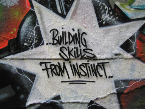 Instinct quote #8