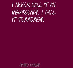 Insurgency quote #1