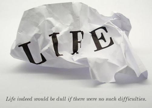 Interesting Life quote #2