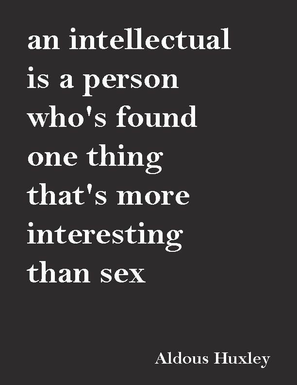 Interesting Person quote #2
