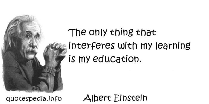 Interferes quote #1