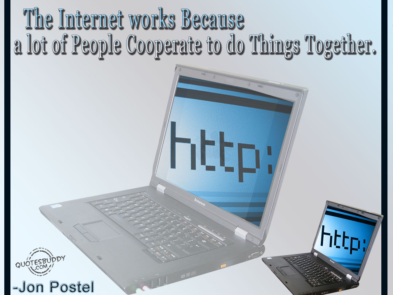 Internet quote #4