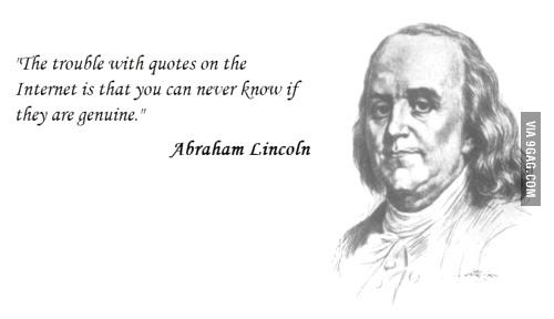 Internet quote #6
