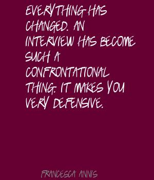 Interview quote #7