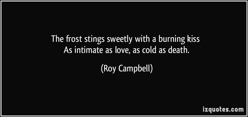 Intimate quote #2