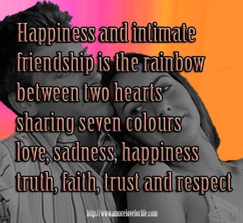 Intimate quote #6