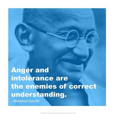 Intolerance quote #1