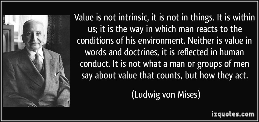 Intrinsic quote #1