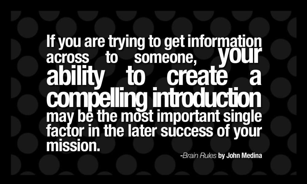 Introduction quote #2