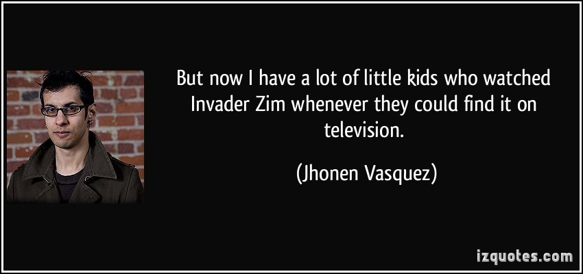 Invader quote #2