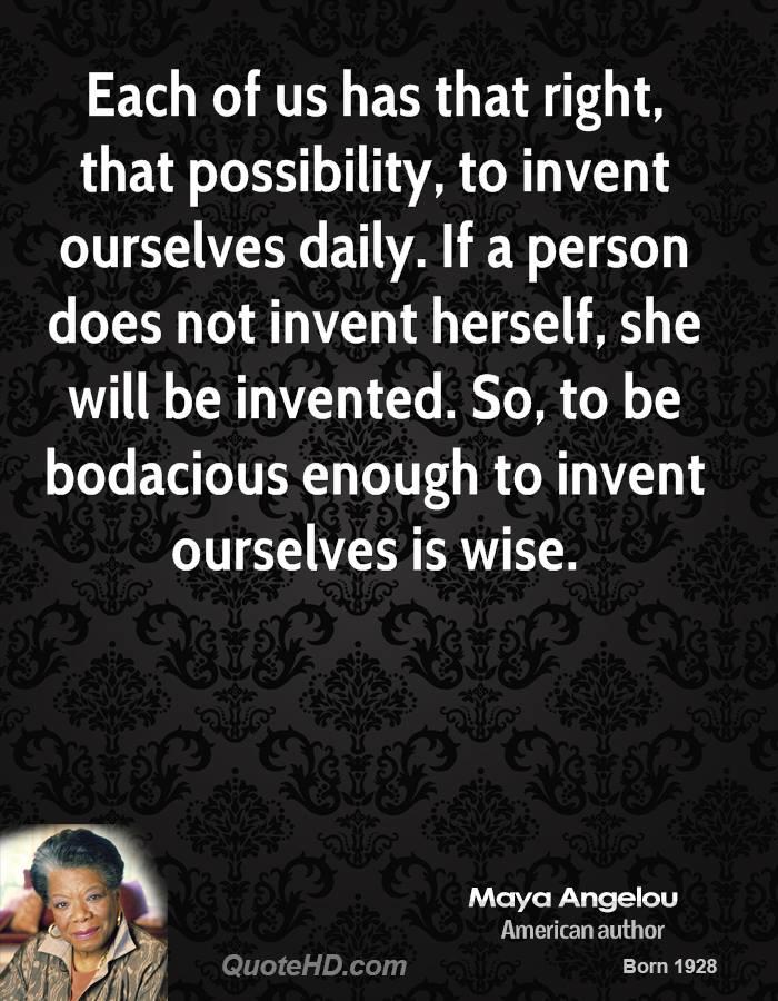 Invent quote #6