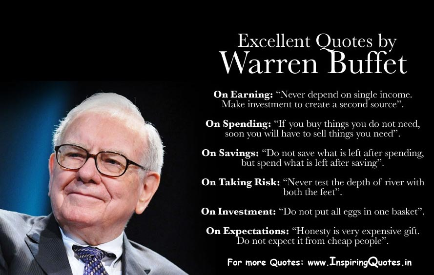 Investment quote #4