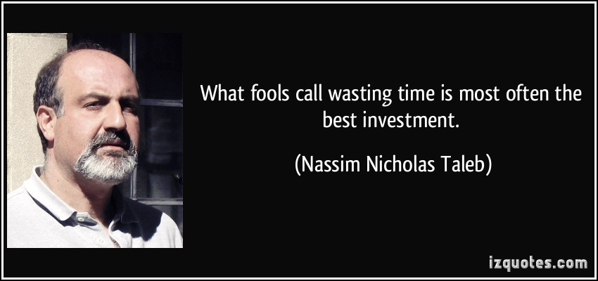 Investments quote #1