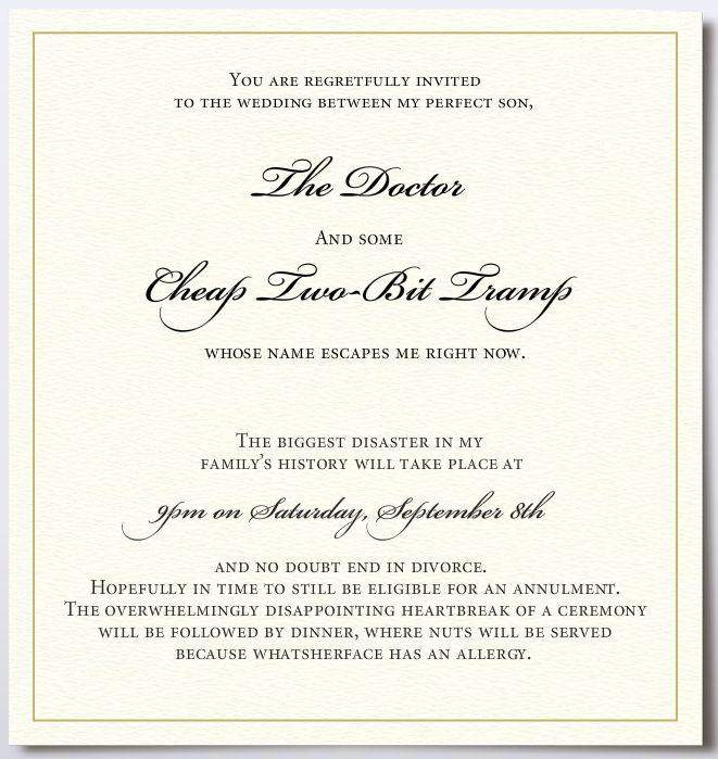 Invitations quote #2