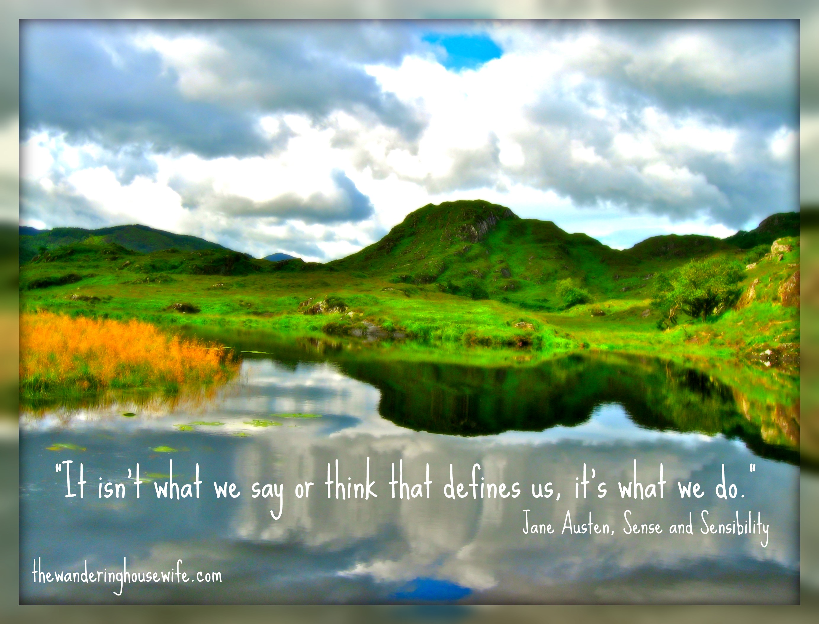 Ireland quote #1