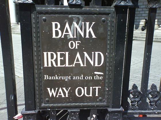 Ireland quote #7