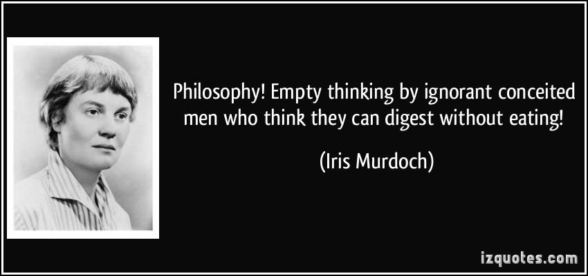 Iris Murdoch's quote #8