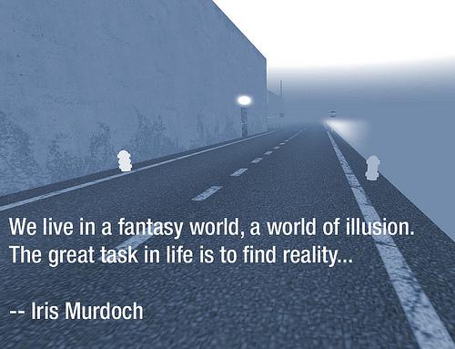 Iris Murdoch's quote #2