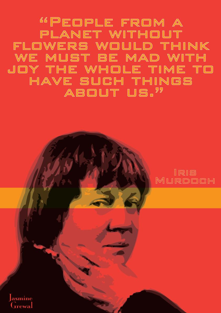 Iris Murdoch's quote #4