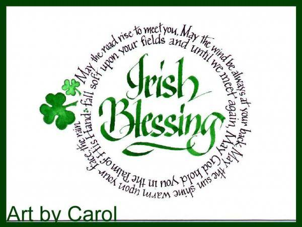 Irish quote #5