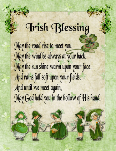 Irish quote #6