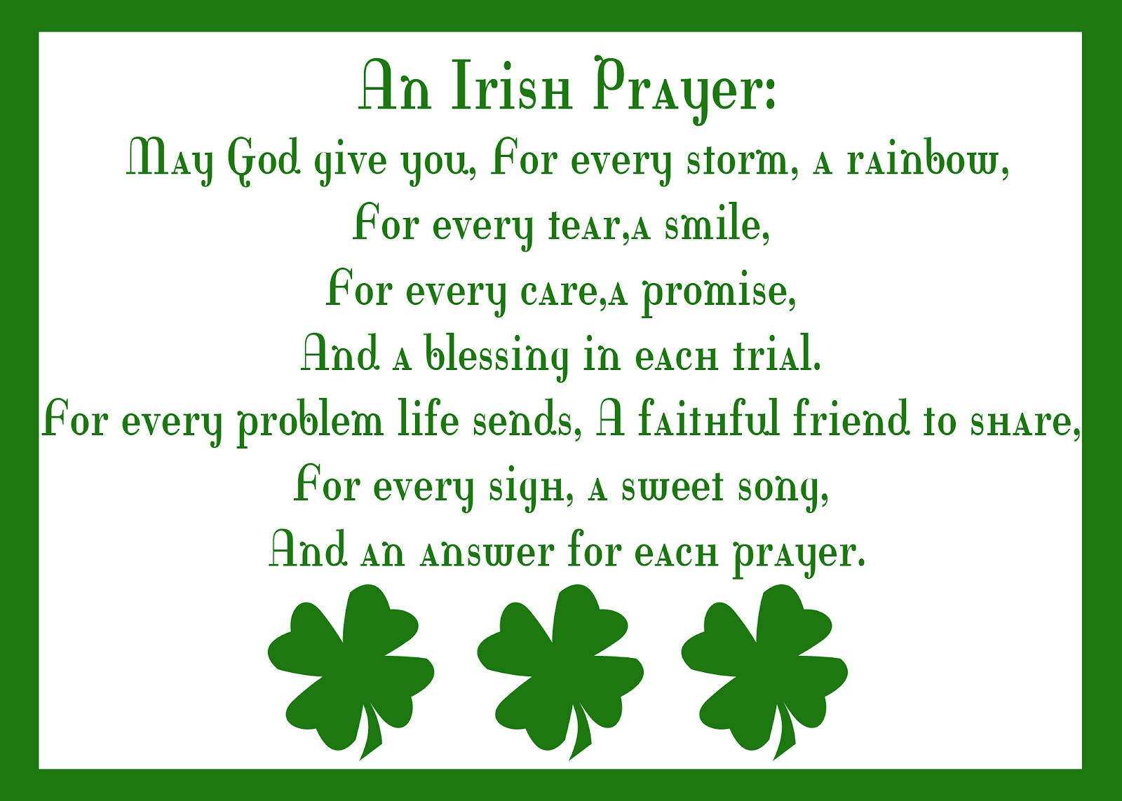 Irish quote #7