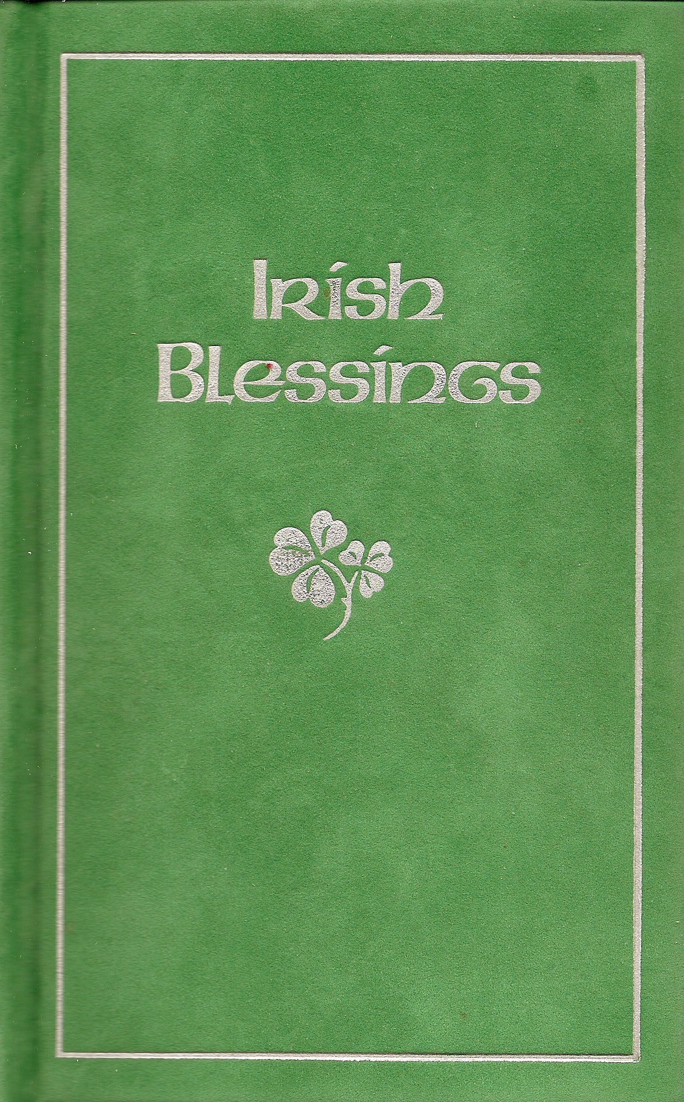 Irishman quote #2