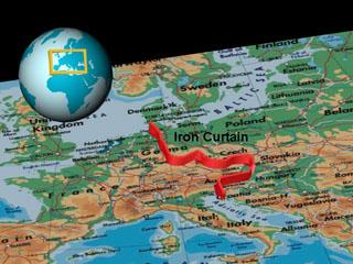 Iron Curtain quote #2