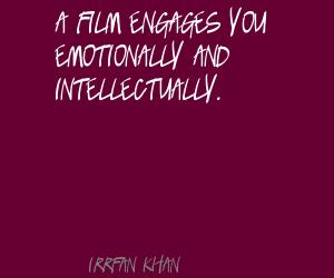 Irrfan Khan's quote #2