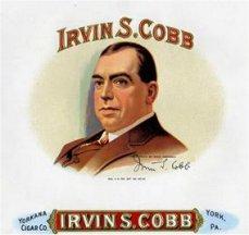 Irvin S. Cobb's quote #4