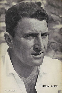 Irwin Shaw's quote #7