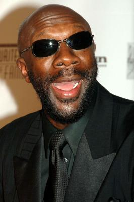 Isaac Hayes's quote #7