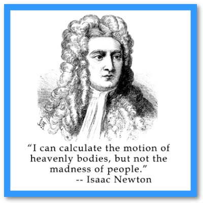 Isaac Newton's quote #6