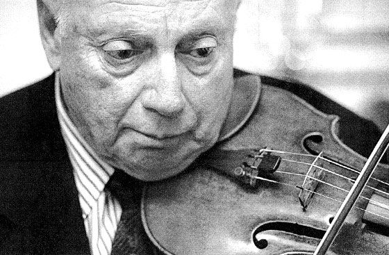 Isaac Stern's quote #2