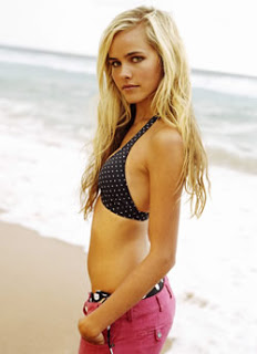 Isabel Lucas's quote #1