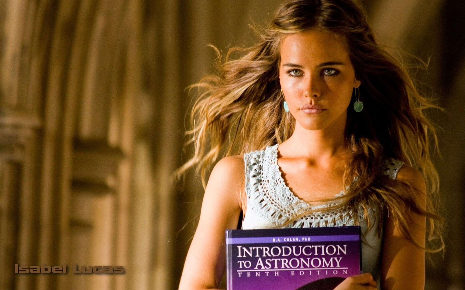 Isabel Lucas's quote #8
