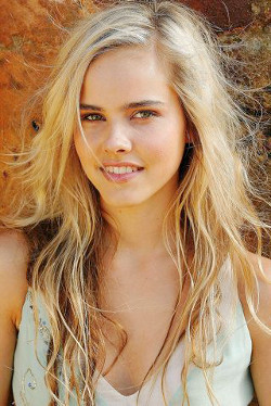 Isabel Lucas's quote #3