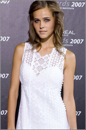 Isabel Lucas's quote #7