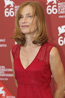 Isabelle Huppert's quote #2