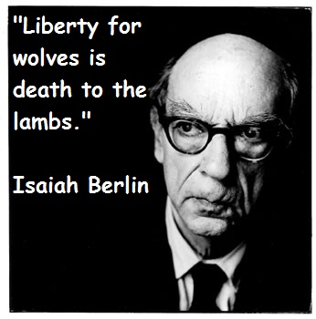Isaiah Berlin's quote #5
