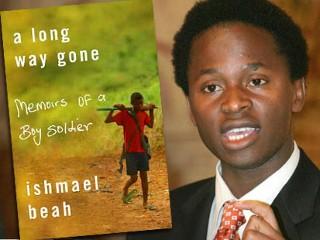 Ishmael beah essay