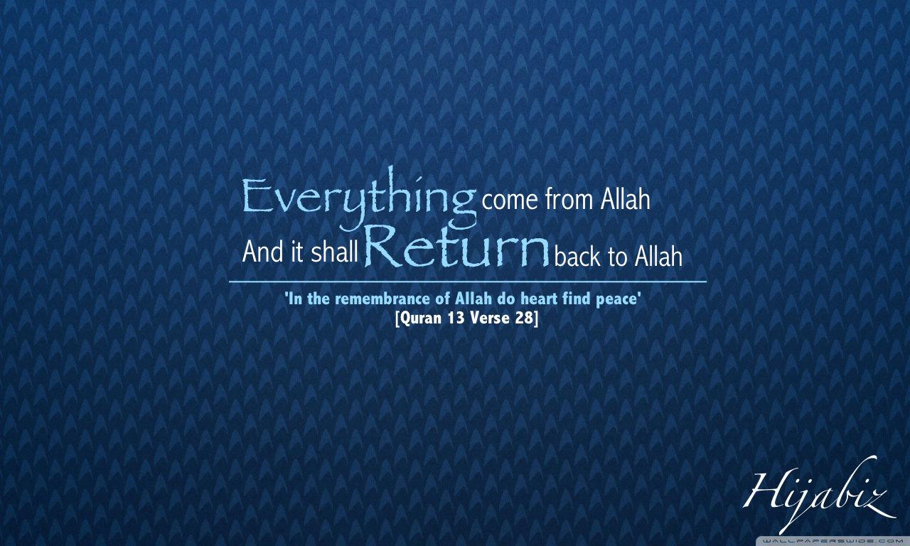 Islam quote #8