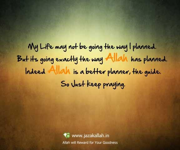 Islamic quote #1