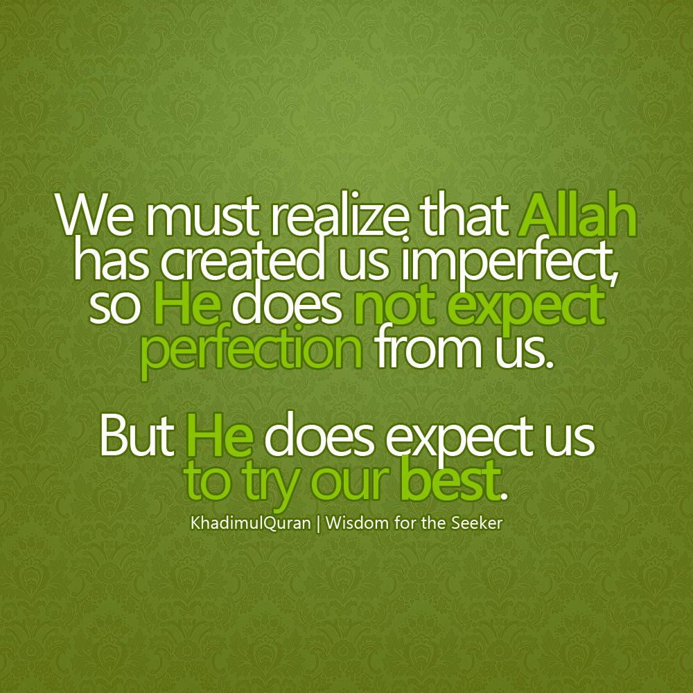 Islamic quote #4
