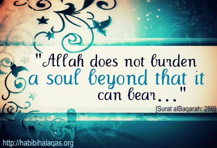 Islamic quote #8
