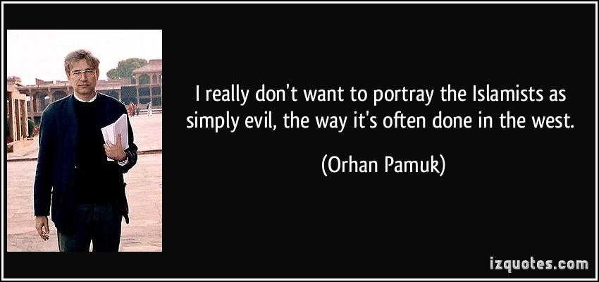 Islamists quote #1