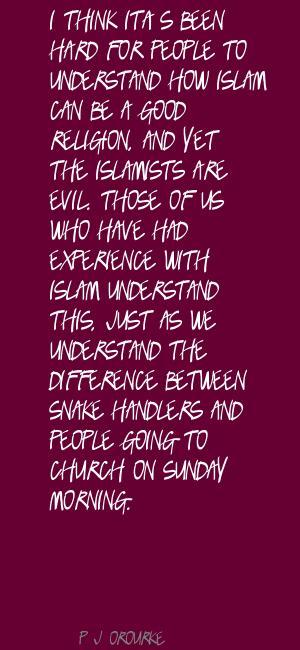 Islamists quote #2
