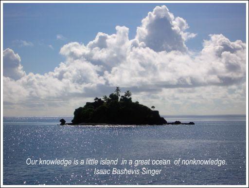 Island quote #3